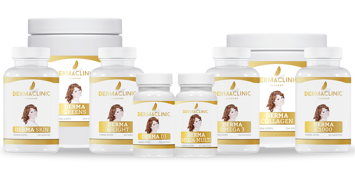 Derma Supps